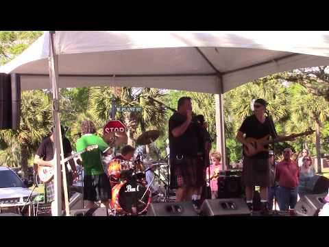 Off Kilter- Crooked Can March 2018  Set 2