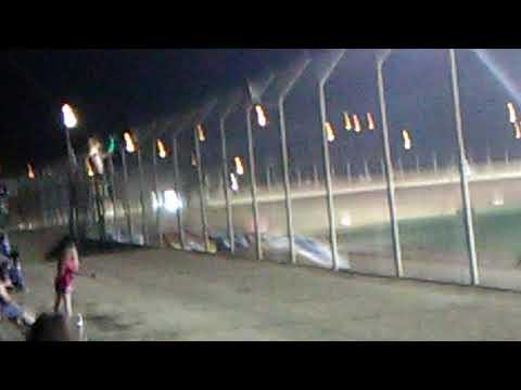 Races at Portsmouth raceway park