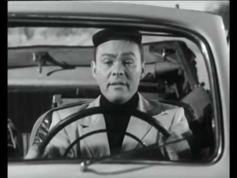 HAVE CAMERA WILL TRAVEL   1956 TV SHOW   CHARLES BRONSON   PART 1/3
