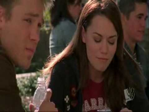 Mean Girls- One Tree Hill Style