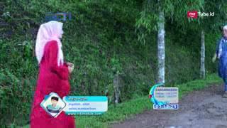 Amanah wali (gadis berkerudung merah)