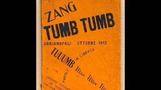 Zang Tumb Tumb   Filippo Tommaso Marinetti