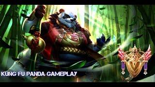 Arena of Valor - Zuka Conqueror Gameplay