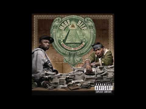 Mobb Deep - Outta Control (Remix) (Feat. 50 Cent) (HD)