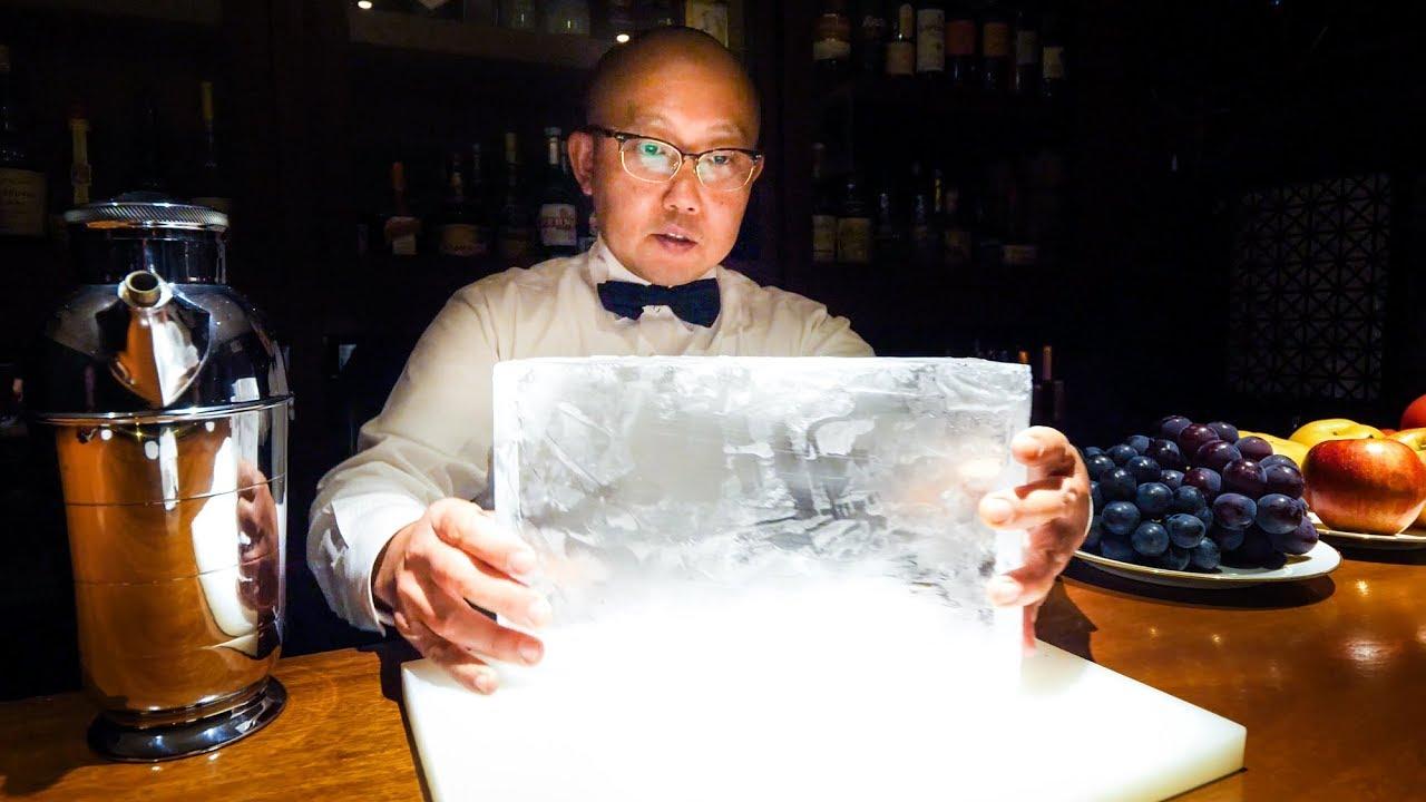 Tokyo Nightlife Food Tour - GYOZA OVERDOSE and Secret Bar in Tokyo, Japan!