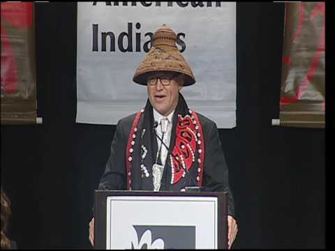 NCAI President Brian Cladoosby: 2017 Executive Council Winter Session President's Address