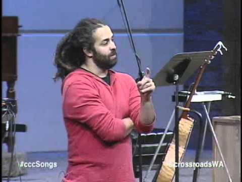 "Sun, .6/15/2014, Songs of Summer, "" A Song for Dad"", (Psalm 127) Daniel Fusco"