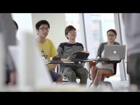 "The Hong Kong Polytechnic University School of Design â€"" Case Study 720p"