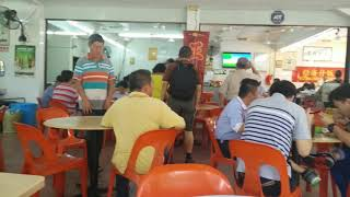 A Kopidiam in Petaling Jaya/ Malaysian Lifestyle #26