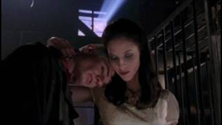 BUFFY: Season Two TRAILER