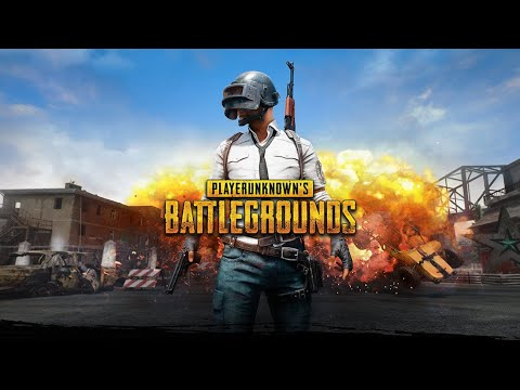 Kav P Plays PUBG Poorly For The First Time! (feat. Shaun)