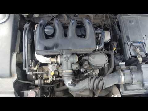 Контрактный двигатель Peugeot (Пежо) 1.4 KFW (TU3JP) | Где купить .