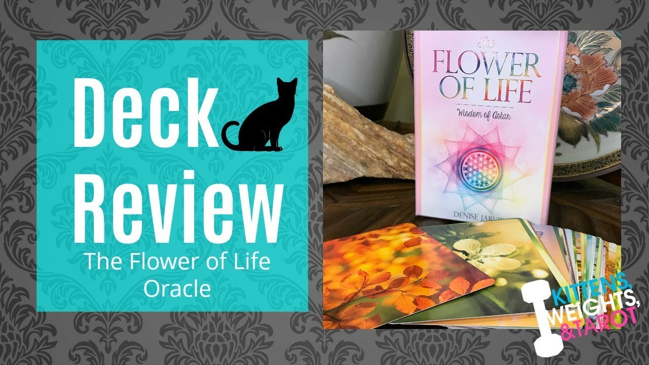 The Flower Of Life Book