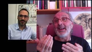 Solo a dos II: Andrés Gomis y David Pons. Conversación alrededor del saxofón (parte 2)