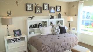 Girls Bedroom Design Ideas | Interior Design 2018
