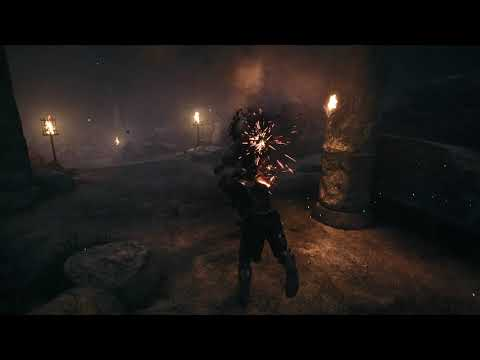 Mortal Shell: Release Date Trailer - GamingLyfe.com