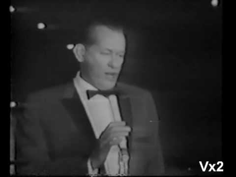 VAUGHN MONROE sings Ballerina in Concert (1965) Mp3