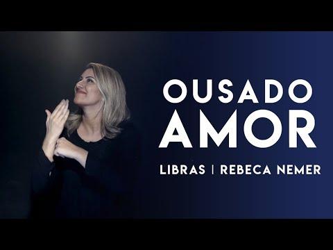 Rebeca Nemer | Ousado Amor (Paulo César Baruk)