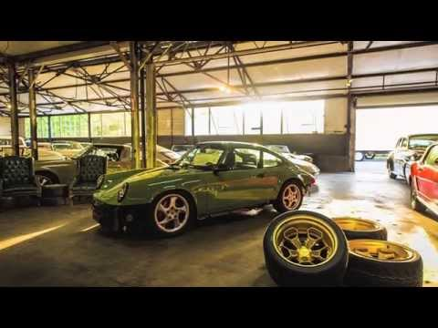 RWB Atlanta  - Mini Documentary - CLERMONT - Porsche 911
