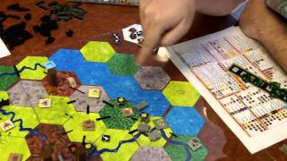 Roads & Boats InPlay Board Game Review