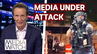 America's social unrest and the war on truth | Media Watch