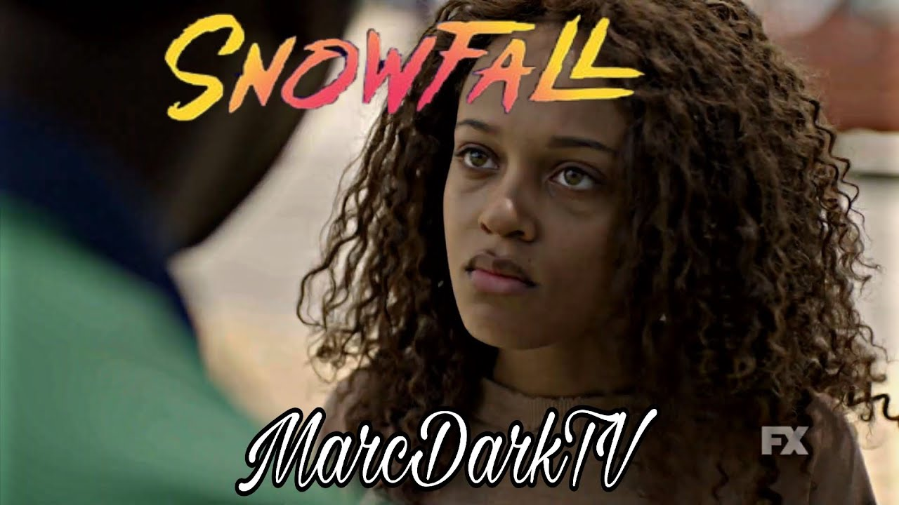 Download SNOWFALL SEASON 3 EPISODE 8 WHAT TO EXPECT!!!
