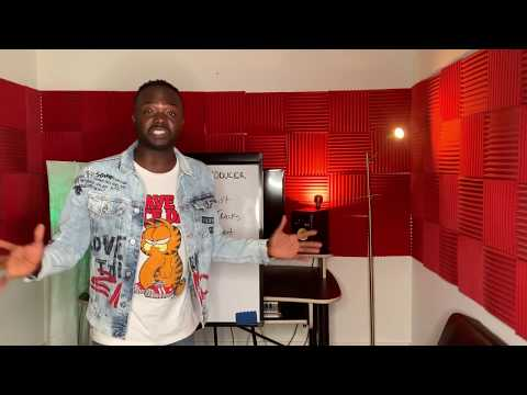 K.E. ON THE TRACK - 3 STEPS THAT CAN TURN YOU INTO A PLATINUM PRODUCER!