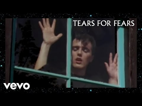 Tears For Fears - Mad World (Official Music Video)