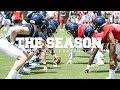 The Season: Ole Miss Football - Fall Camp (2019)