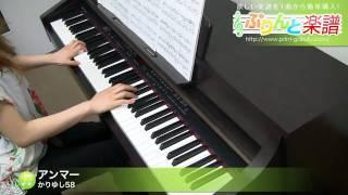 使用した楽譜はコチラ http://www.print-gakufu.com/score/detail/68359...
