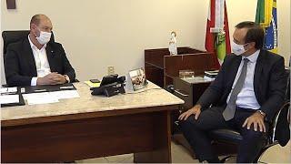 Presidente assina PL contra violação de prerrogativas de advogados