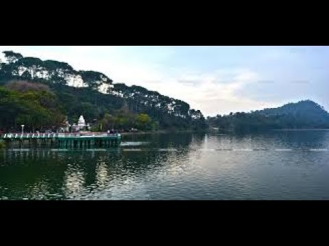 Manser Lake Jammu & Dogri Song By local Singer HD