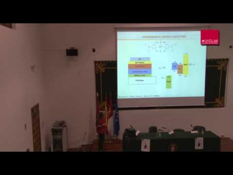 Small Molecule Organic Solar Cells/Quantum Photoelectricity