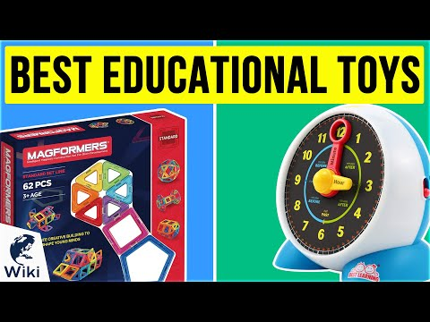 10 Best Educational Toys 2020