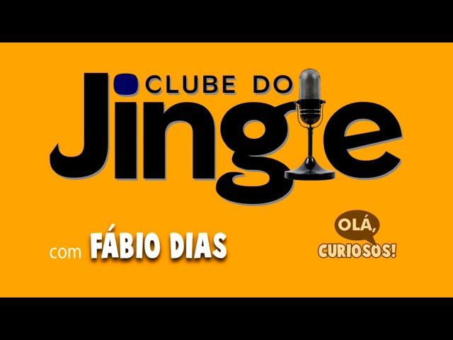 VALISÉRE: O ÚLTIMO SUTIÃ A GENTE TAMBÉM NÃO ESQUECE - Clube do Jingle - Programa 57 - Olá, Curiosos!