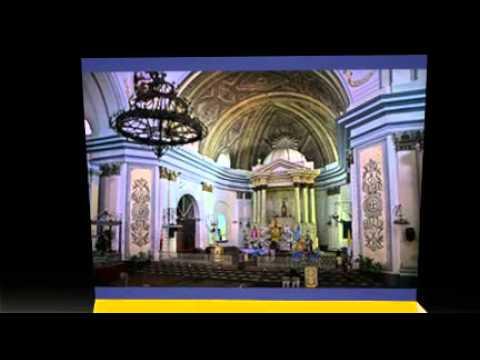 Travel Guide - Tagaytay City