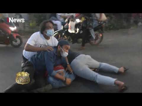Polisi Buru Pelaku Pembunuhan Sopir Truk Di Cilincing, Jakarta Utara Part 03 #PoliceStory 01/08