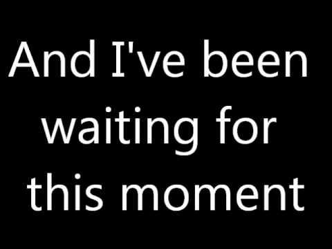 In The Air Tonight - Phil Collins [Lyrics on screen]