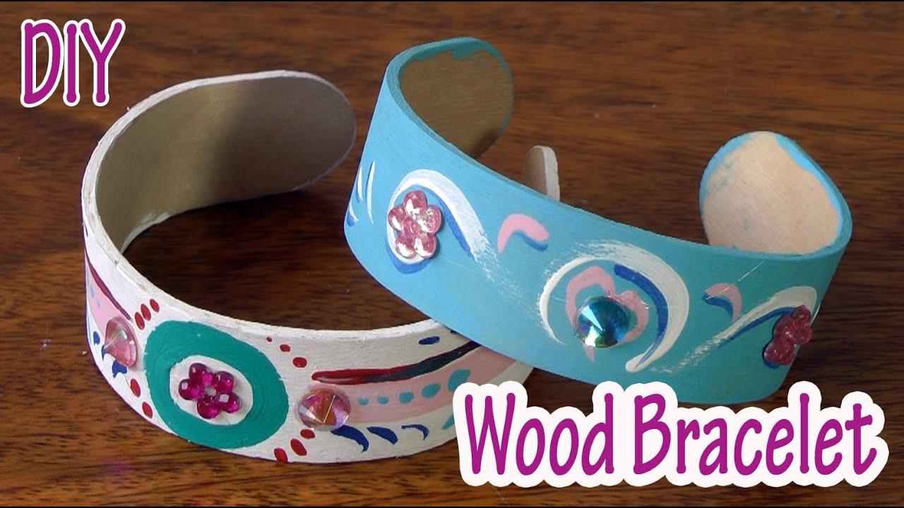 Diy Crafts Bracelets