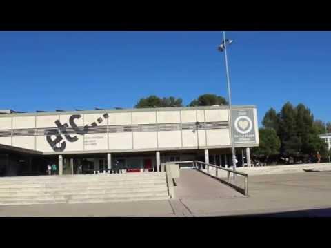 Universitat Autònoma de Barcelona (UAB) Plaça Cívica