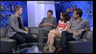 TMI Cast on InnerSPACE Part 4