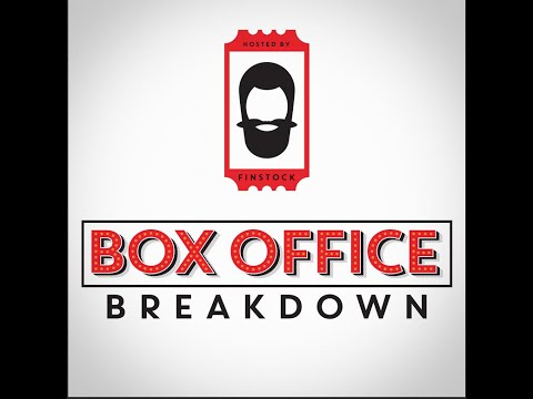 Box Office Breakdown! Episode 3 (Sep 19th-Sep 22)