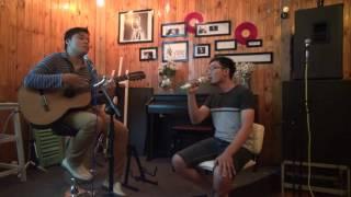Ai khổ vì ai - Đức Hiền [Đêm nhạc T3 hàng tuần - Xương Rồng Coffee & Acoustic]