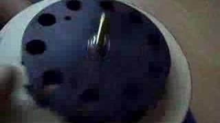 Moteur magnétique à obturateur 4