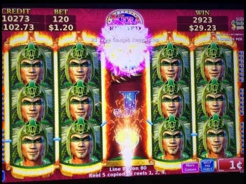 Aztec Casino Game