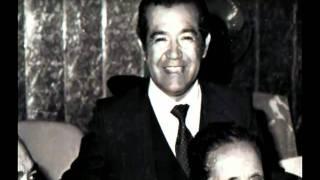 Los Panchos, Chucho Navarro elogia a Manuel Ortiz de Los Morunos