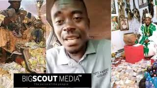 How To Make  Nstant Sika Gari Or Double M0ney Within 24hrs - Nanaba K Effah