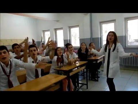 Yenibosna Lisesi - Muallim