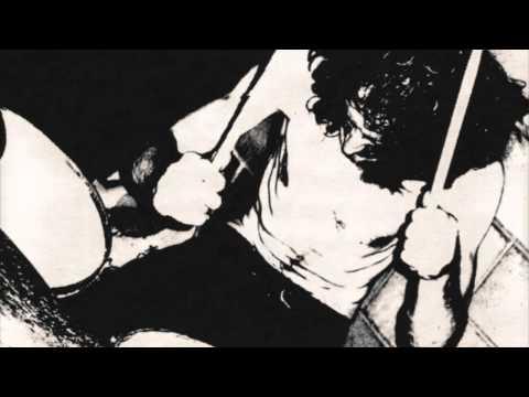 Zach Hill - Necromancer @ Luigi's 10/20/08 (full show audio only)