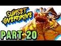 SUNSET OVERDRIVE Gameplay Walkthrough Part 20 To Fargarthia! (FULL GAME)